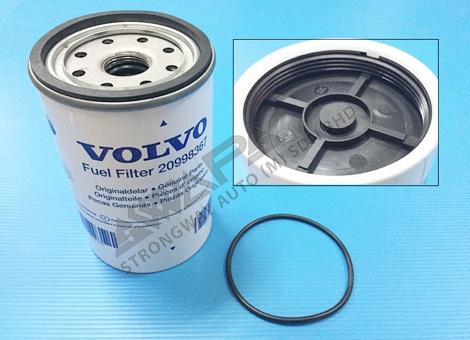 Fuel Filter 20998367 20514654 20480593 Fh12 1993 2005