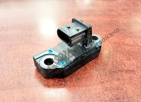Pressure sensor, 22181342, 21713917, 21442662, FH13 (2005 ...