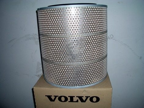 air filter outer   truck bbm bus bm  bus dabcde engine volvo
